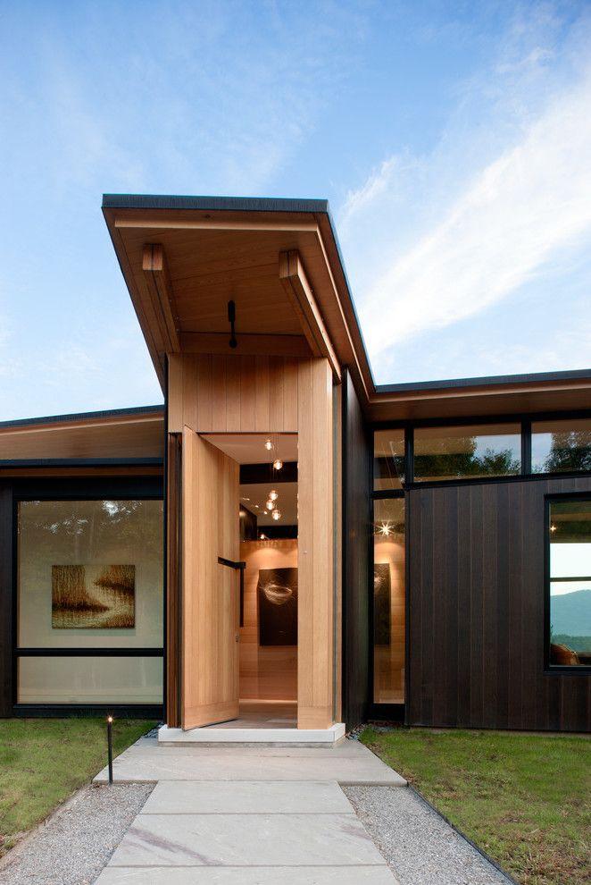 High Quality Modernes Haus   Erstaunliche Bildgalerie Mit 22 Ideen   Architektur,  Traumhäuser