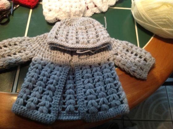 Die 100 besten Ideen zu BabyCrochet/Häkeln auf Pinterest ...