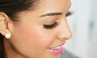 Full Set of Mink or Silk Eyelash Extensions with Optional 2-Week Fill at Salon Entro (Up to 54% Off)http://gr.pn/2mpR3zL #revealcosmetics #salonentro #momprenuer #womeninbusiness
