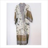 Kimono Fong, Granfoulard