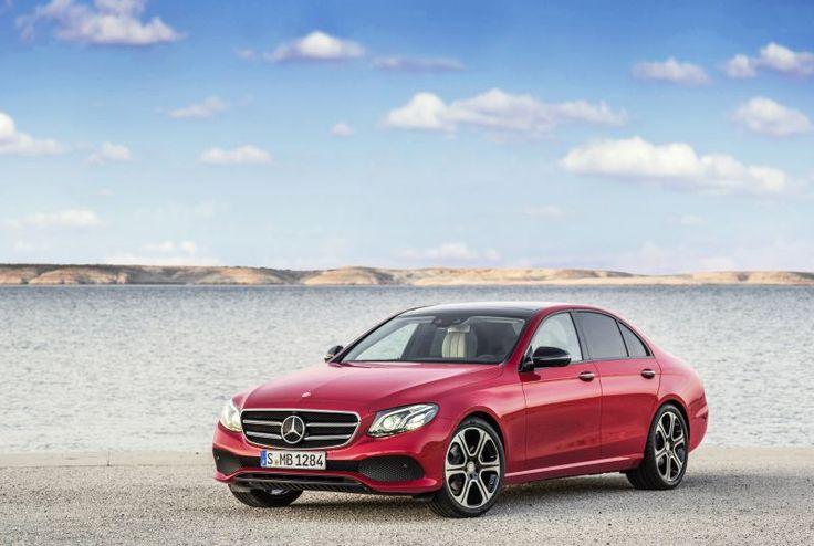 Mercedes-Benz E-class (W213) E 200 (184 Hp) G-TRONIC #cars #car #mercedesbenz #eclass #fuelconsumption