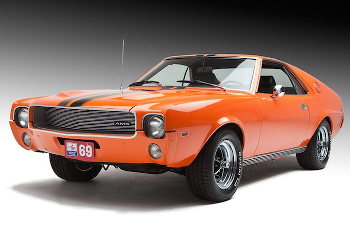 17 Best images about amc javelin on Pinterest | American ...