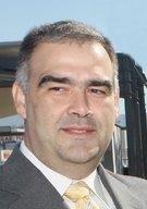 Director: Mr Giannis Triantafyllis Athens, Greece Central Market of Athens