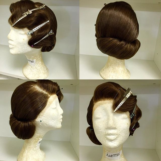 30s hairstyles ideas