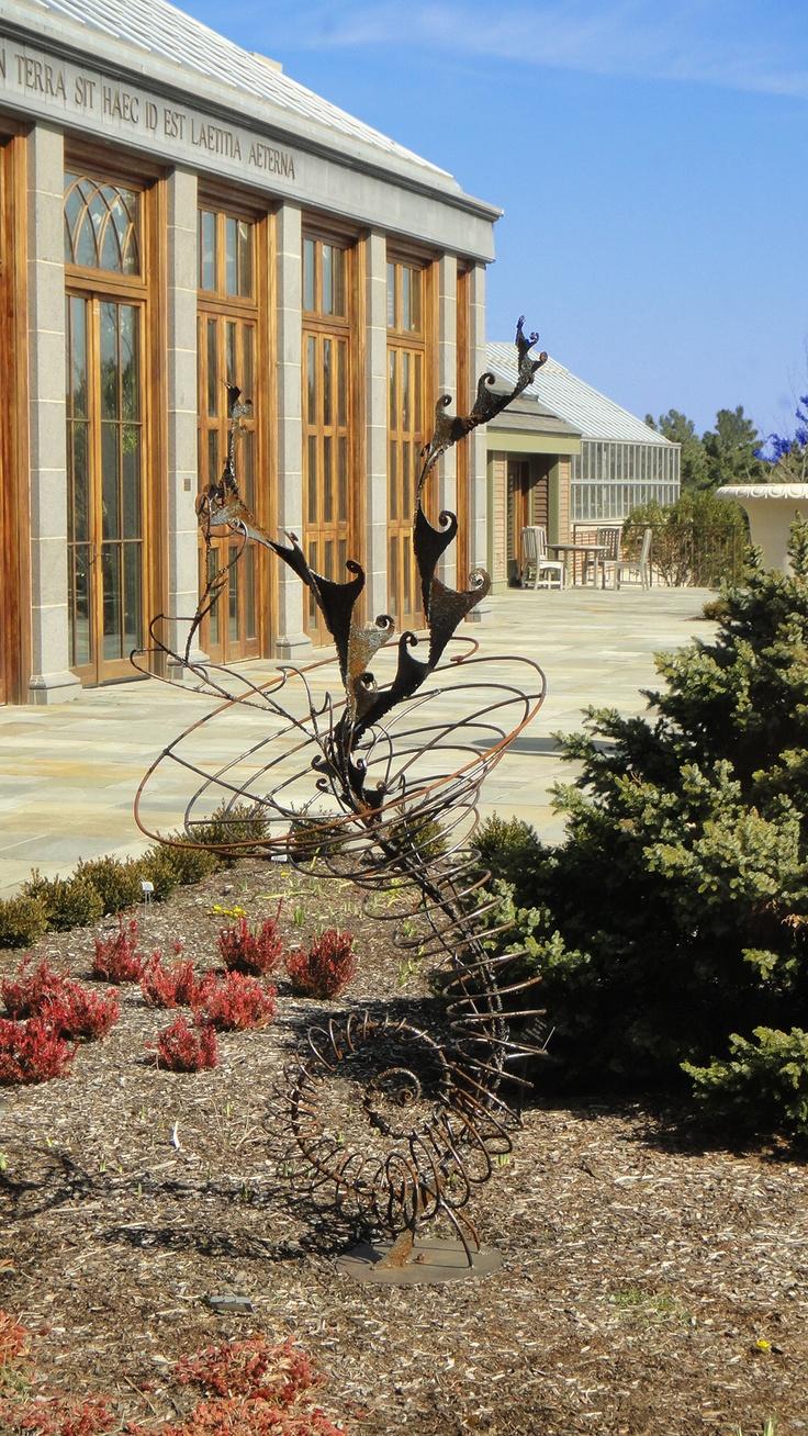 11 best Tower Hill Botanic Garden images on Pinterest | Towers ...