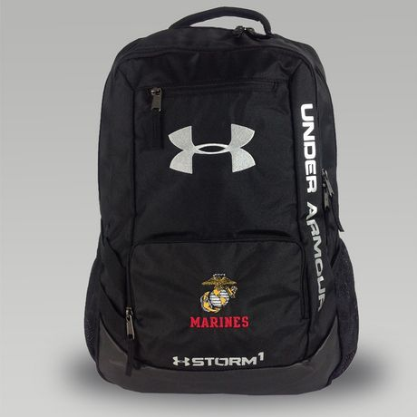 Under Armour Marines Hustle 2 Backpack | Marine Products ...