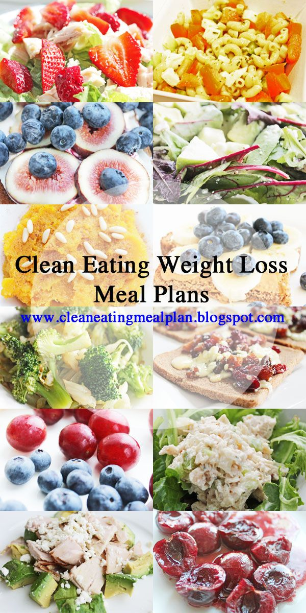 CLICK PIN for daily weight loss meal plans--your FREE weight loss help and clean eating ideas! #cleaneating #cleaneatingdiet #weightloss #weightlosshelp