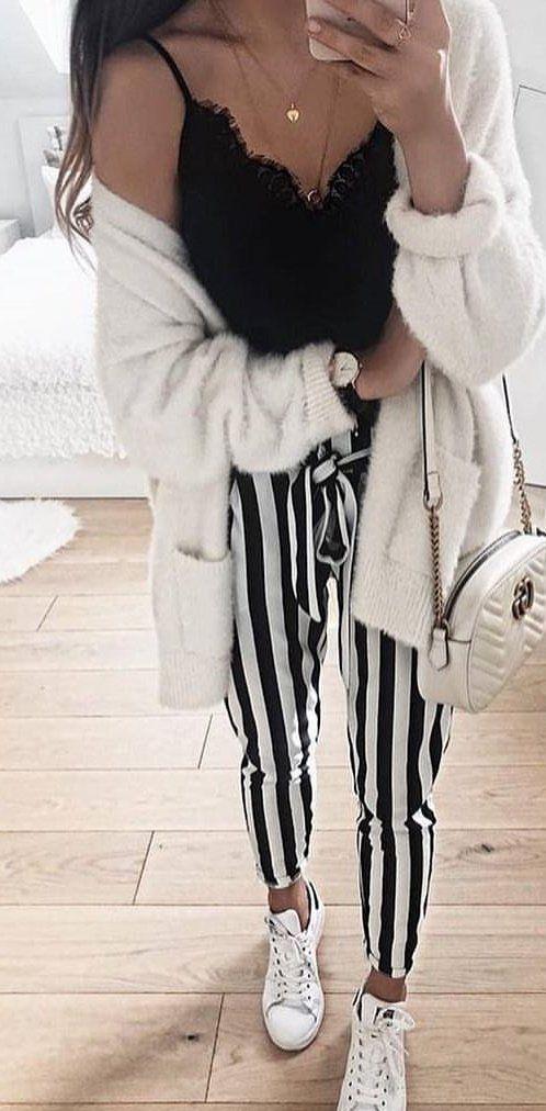10+ adrette Herbst-Outfits, die Sie jetzt tragen können