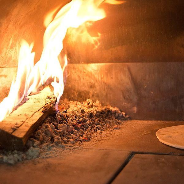 Alfa Forno Ciao Pizza Oven - Red | WoodlandDirect.com: Outdoor Fireplaces: Pizza Ovens, Alfa Pizza Ovens