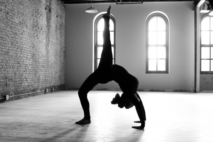 8 Razones Por Las Que El Yoga Le Gana Al Gimnasio