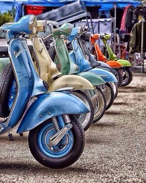 #Vespas .--ITALIA-Tipicità italiane by Francesco-Welcome and enjoy- - #Expo2015 #WonderfulExpo2015 #ExpoMilano2015 #Wonderfooditaly #MadeinItaly #slowfood #FrancescoBruno    @frbrun  http://www.blogtematico.it  frbrun@tiscali.it    http://www.francoingbruno.it