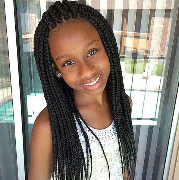 Best 25 children hairstyles ideas on pinterest childrens african american children hairstyles braids or weaves urmus Images