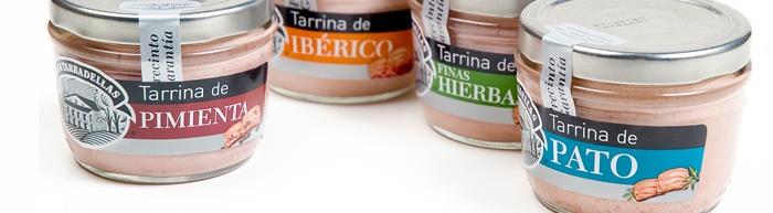 Casa Tarradellas #packaging #butterflycomunicacio