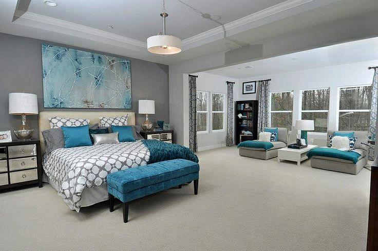 25d38d1912678e2e54f419d4a0dfff74 gray teal bedrooms gray bedroom decor