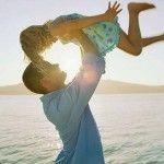 Las 20 cosas que un papá debe hacer con su hija