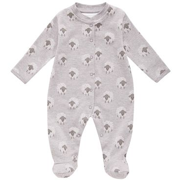 Sheep Baby Sleepsuit, Baby Sleepsuits and Bodies, Baby Clothes