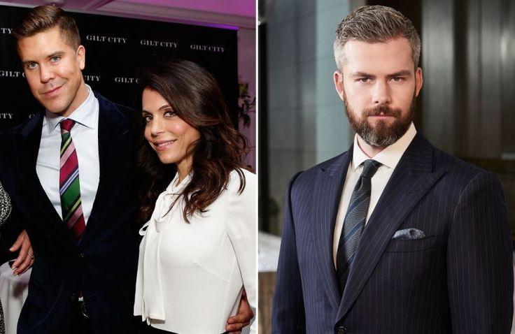 Fredrik Eklund, Ryan Serhant to Star in Million Dollar Listing Spinoffs