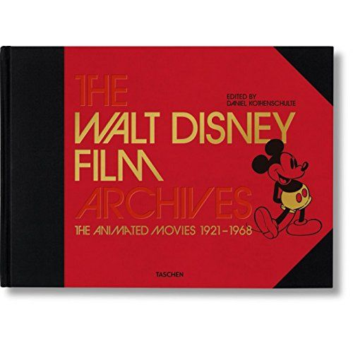 The Walt Disney Film Archives: The Animated Movies 1921-1... https://smile.amazon.com/dp/3836552914/ref=cm_sw_r_pi_dp_x_ClIcybZWWVZ1T