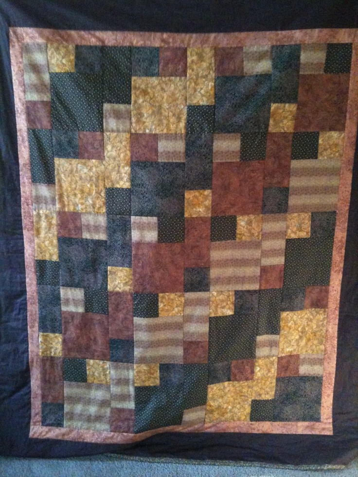 9 Best Quilts Take Five Images On Pinterest Quilting