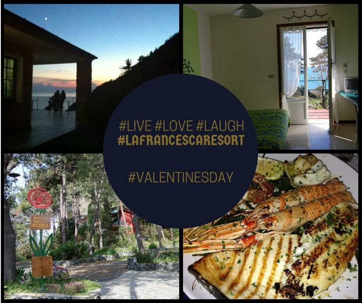 Looking for a romantic getaway with your partner? #ValentinesDay #cinqueterre