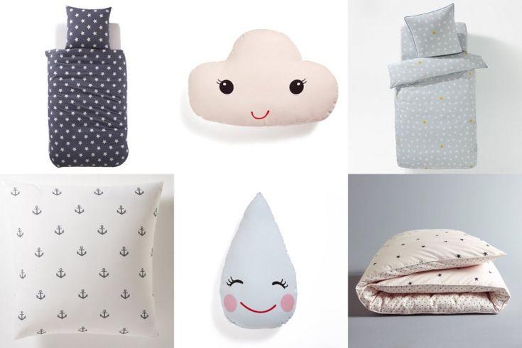 Pillows almofadas / roupa de cama Lá Redoute for Kids rooms quarto criança