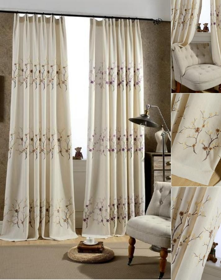 Best 25+ Elegant Curtains Ideas On Pinterest | Vintage Curtains, Unique  Window Treatments And Vintage Window Treatments