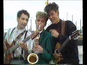 Roberto Jacketti & The Scooters - Arrivederci - Te Land, Ter Zee en In ...