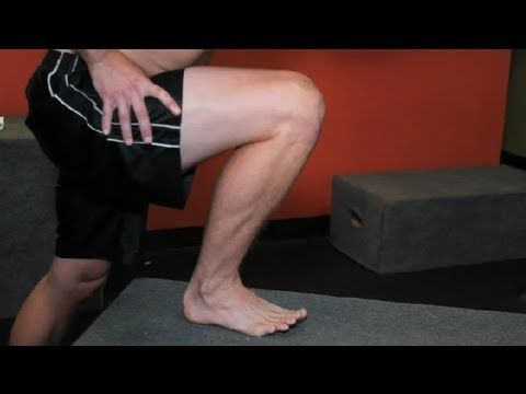 Exercises for Peroneus Longus Tendonitis : Functional Strength Training