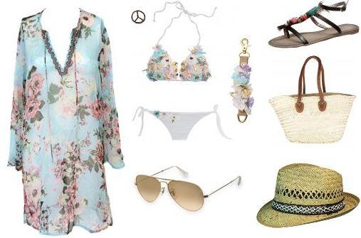 Going to Ibiza? Do it Ibiza style ;-)