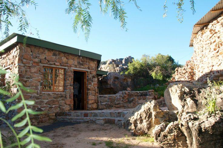Rondeberg Resort Clanwilliam Stone Cottage