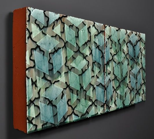 29 best images about architectural ceramics on pinterest for Modern ceramic tile