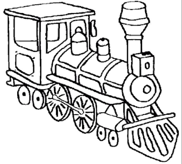 a head of a very old train coloring pages transportation coloring pages kidsdrawing