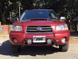 2003-2008 Subaru Forester 2.5X/XS/XT Rally Light Bar [SU-SGA-RLB-01]
