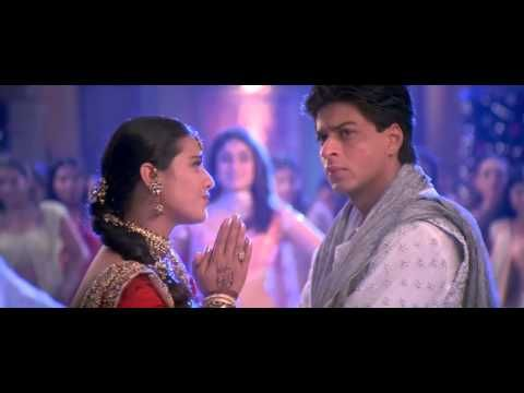 (53) Bole Chudiyan K3GKabhi Khushi Kabhie Gham HQ 720p with Lyrics - YouTube