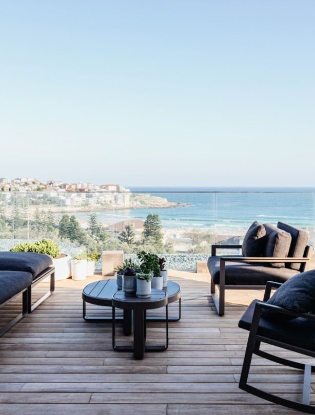 House tour: a beachfront Bondi apartment oozing relaxed sophistication- Vogue Living