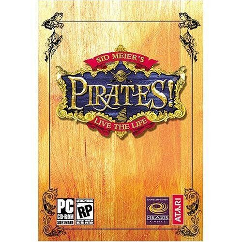 Sid Meier's Pirates! – PC  http://www.bestcheapsoftware.com/sid-meiers-pirates-pc/