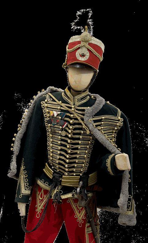 TRANS_hungarian_hussar_uniform.gif (482×792)