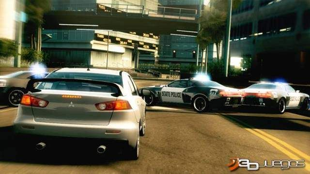 Need For Speed Undercover Pc Descargar Espanol Full Iso Dvd5 Need For Speed Undercover Need For Speed Undercover