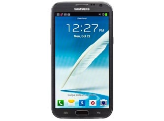 Samsung Galaxy Note II (Verizon Wireless) Review & Rating   PCMag.com
