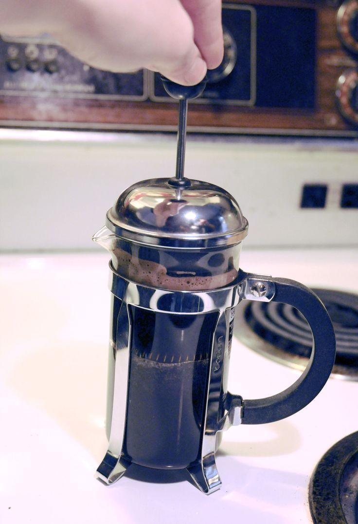 les 25 meilleures id es de la cat gorie cafetiere piston sur pinterest cafeti re piston. Black Bedroom Furniture Sets. Home Design Ideas
