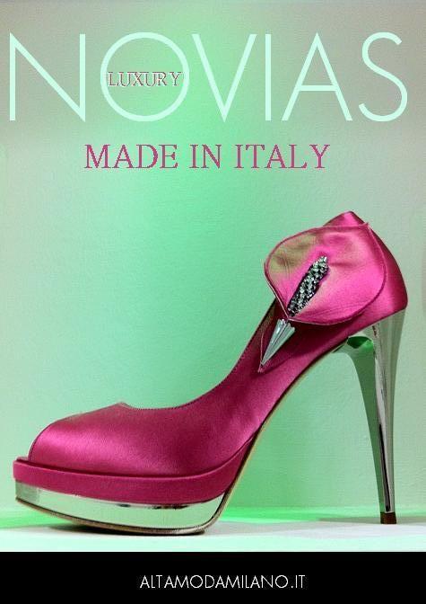 Scarpe da cerimonia donna eleganti e sensuali rigorosamente MADE IN ITALY