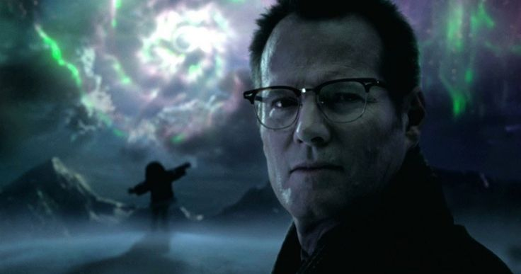 'Heroes Reborn' Trailer: First Look at the New Series! -- Jack Coleman returns as 'HRG' along with new cast member Zachary Levi in the Super Bowl trailer for NBC's 'Heroes Reborn'. -- http://www.movieweb.com/heroes-reborn-trailer-super-bowl