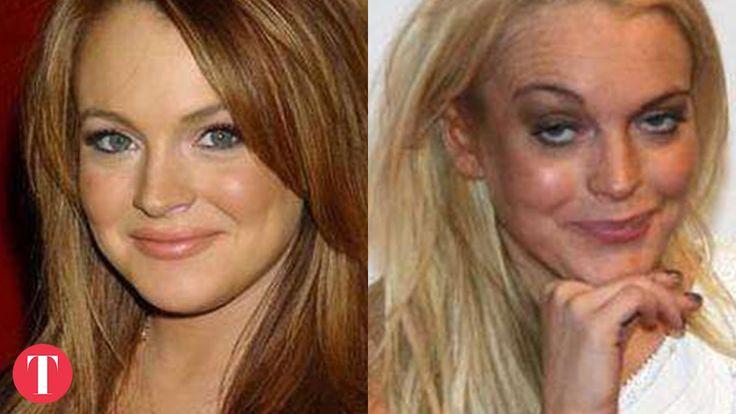 Shocking celebrity breakups - CNN - Breaking News, Latest ...