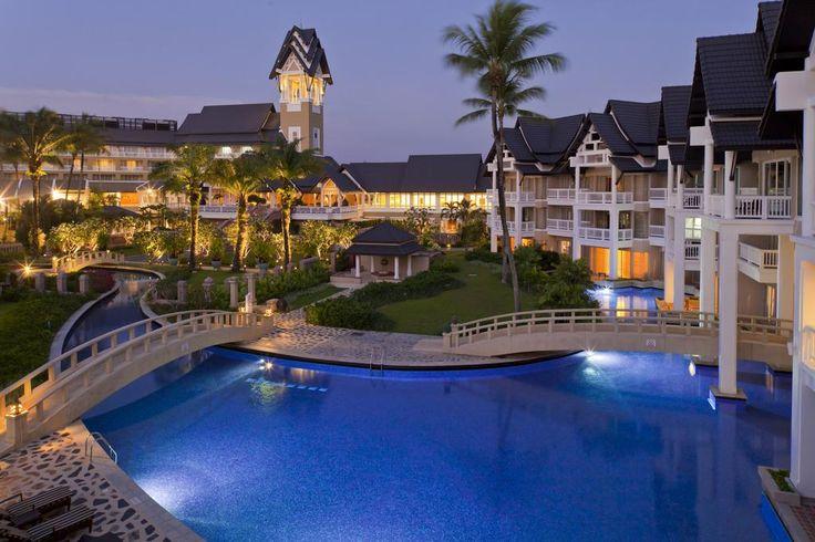Hotel Angsana Laguna - Phuket #HotelDirect info: HotelDirect.com