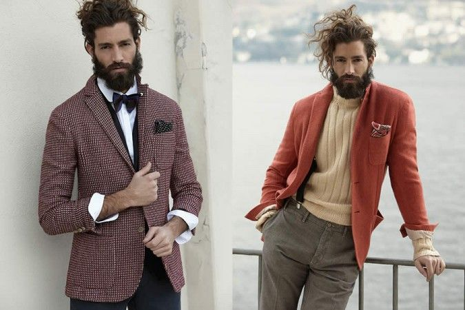 L.B.M 1911 Autumn/Winter 2013 Men's Lookbook | FashionBeans.com