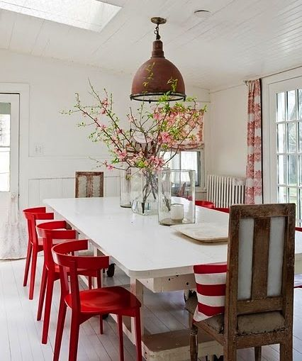 21 Best Images About Pantone Poppy Red 17-1664 On