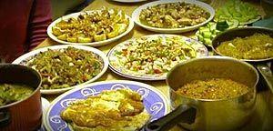 Рецепты кухни Рождественского поста http://www.pravoslavie.ru/1809.html ------------ Не садись с возмущенным какою-либо страстью духом, чтоб враг не обратил тебе во вред пищу и питие, в…