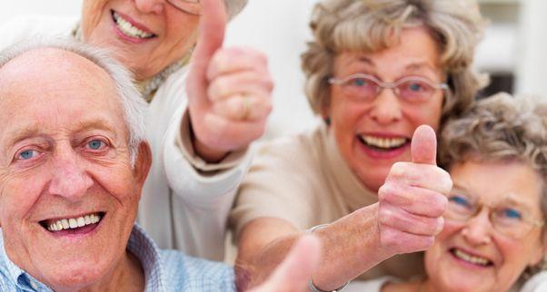 ouderen mensen - Google zoeken