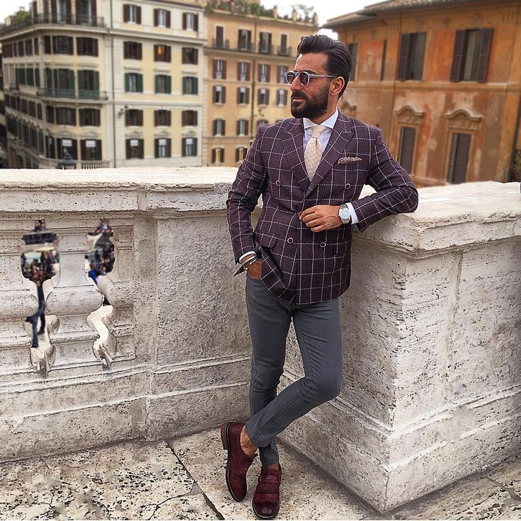 """yourlookbookmen: """" Men's Look Most popular fashion blog for Men - Men's LookBook ® """""""