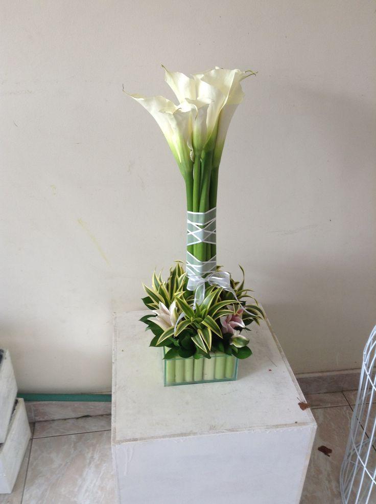 Flores y eventos, en FLOREZ hacemos hermosos arreglos para toda ocasión